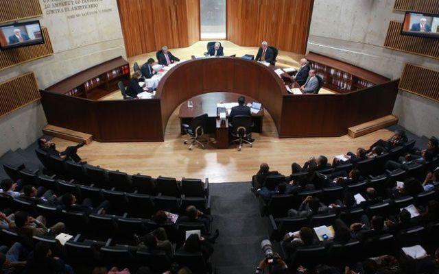 Hay 12 mil impugnaciones del proceso electoral: TEPJF - Pleno del TEPJF