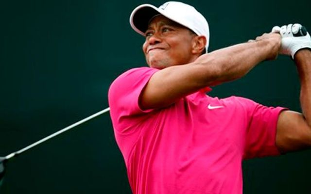 Tiger Woods jugará el Masters - Tiger Woods
