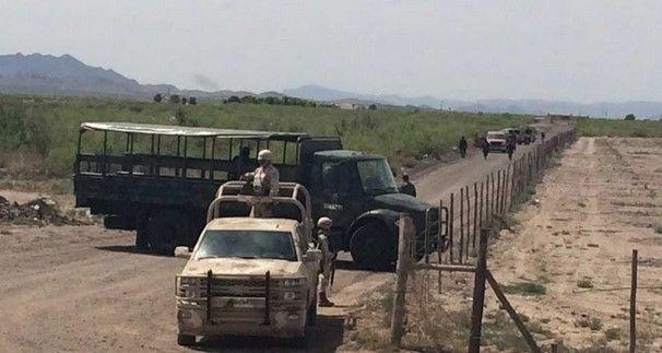 Detienen al líder del cártel de Juárez - Villa Ahumada