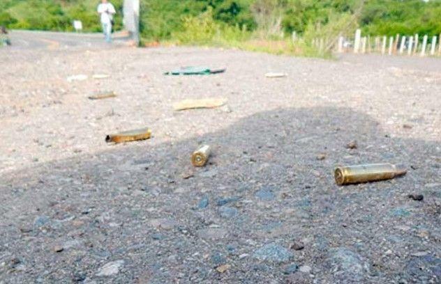 Asesinan a siete en Morelos - Foto de Quadratín