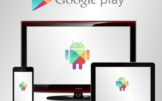 Lo mejor de 2016 en Google Play -