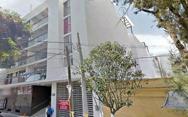 Víctor Hugo Romo otorgó predio a Los Claudios - Foto de Reforma