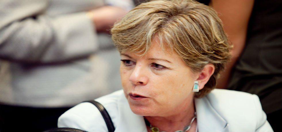 Inversionistas confían en México: Alicia Bárcena - Alicia Bárcena