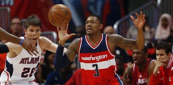 Washington pierde por primera vez en playoffs 2015 - Washington pierde por primera vez en playoffs 2015