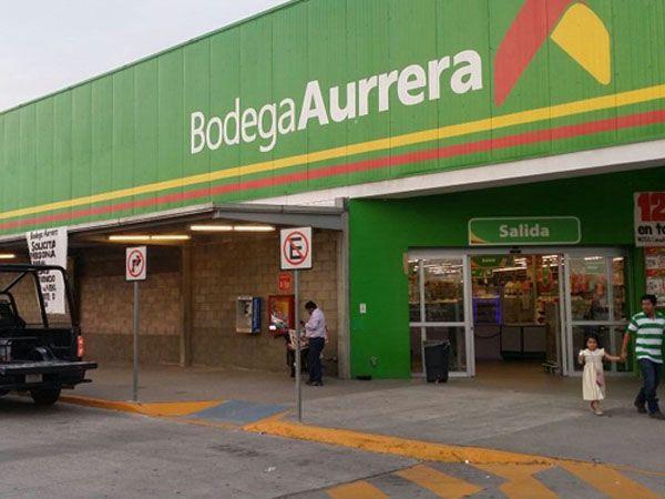 Asaltan Bodega Aurrera De Villahermosa