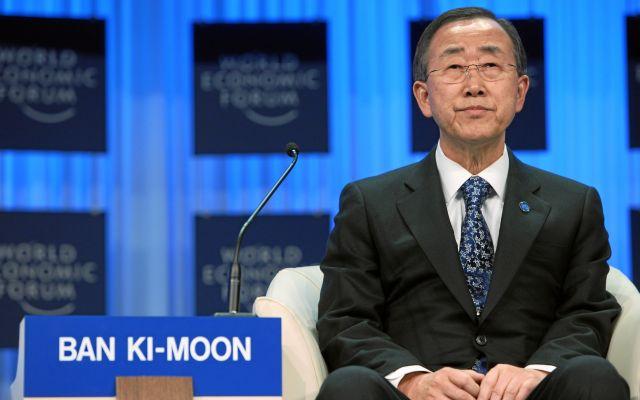 Corea del Norte cancela visita de Ban Ki-moon - Foto: Remy Steinegger