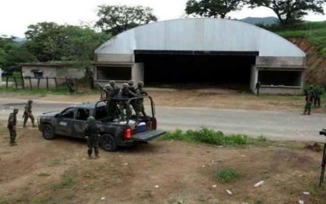 La PGR apela liberación de 4 militares por caso Tlatlaya - Foto de Quadratín