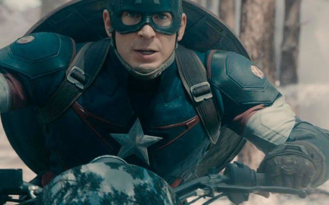 """Inicia rodaje de """"Capitán América: Guerra Civil"""" - Capitán América"""