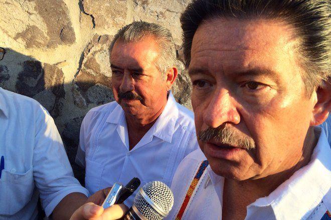 Que los políticos del PRI no actúen como delincuentes: Navarrete - Carlos Navarrete