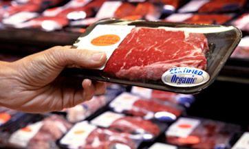 EE.UU. pierde disputa con México por etiquetado de carne