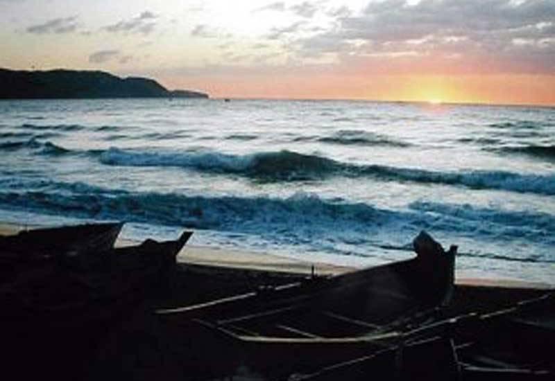Alerta en Chiapas por mar de fondo
