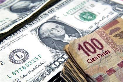 Tipo de cambio tendrá un impacto en la inflación: industriales - Dólar se vende en 15.54 pesos