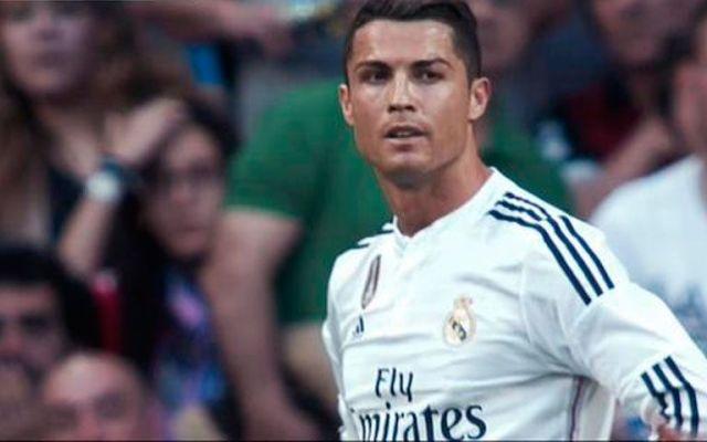 Real Madrid complica sus opciones - Cristiano Ronaldo se lamenta tras fallar un penal ante el Valencia