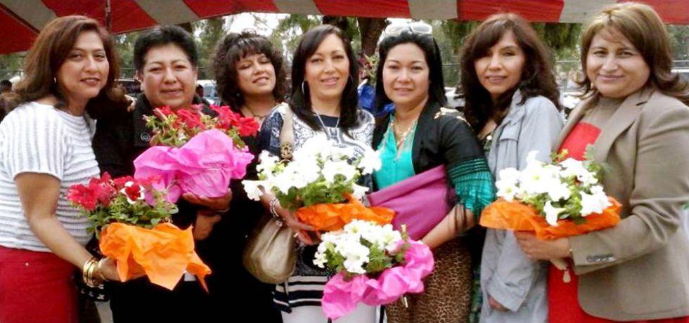 GDF celebra a mamás con concierto gratuito - 10 de mayo