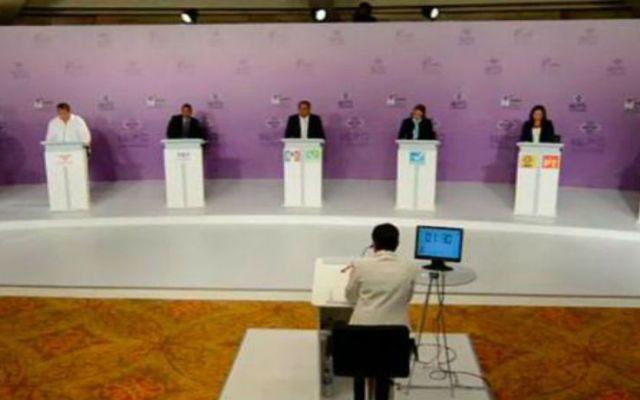 Bots del PRI se adelantan a debate en Guerrero - Foto de Archivo
