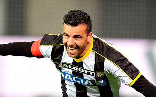 Márquez es expulsado en derrota del Hellas Verona - Di Natale