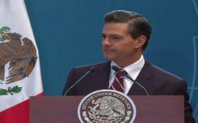 México afianza su fortaleza macroeconómica: EPN - Enrique Peña Nieto, presidente de México