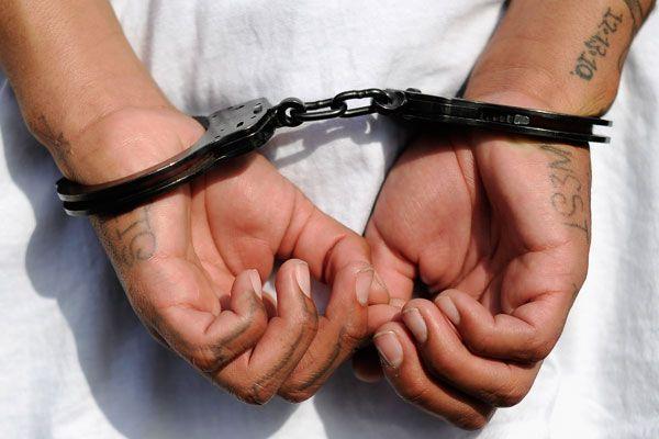 Detienen a líder criminal en Tamaulipas - Foto de Archivo