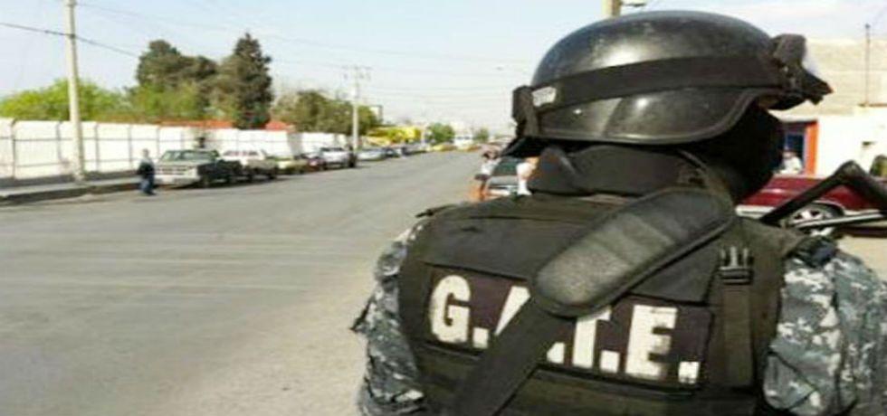 Detienen a falsificadora de documentos en Coahuila - Grupo Antisecuestros de Coahuila