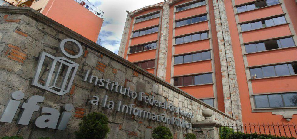 El IFAI cambia de nombre - IFAI