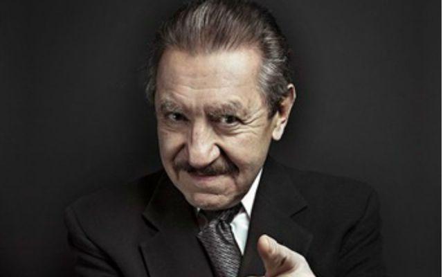 Muere Jaime Almeida