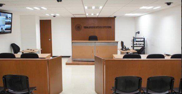 Por abuso sexual, primera sentencia en nuevo sistema penal - Juicio Oral