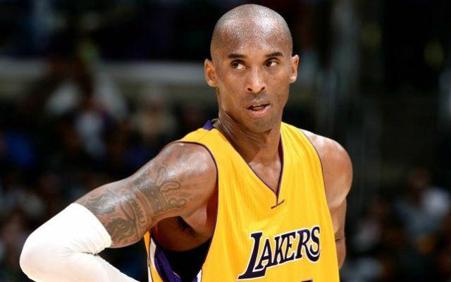 Increíble falla de Kobe Bryant - Foto de Metro