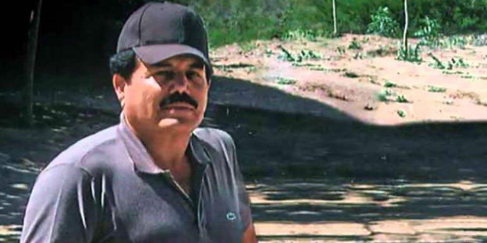 Pacto entre El Mencho y el Mayo Zambada -  Ismael 'El Mayo' Zambada