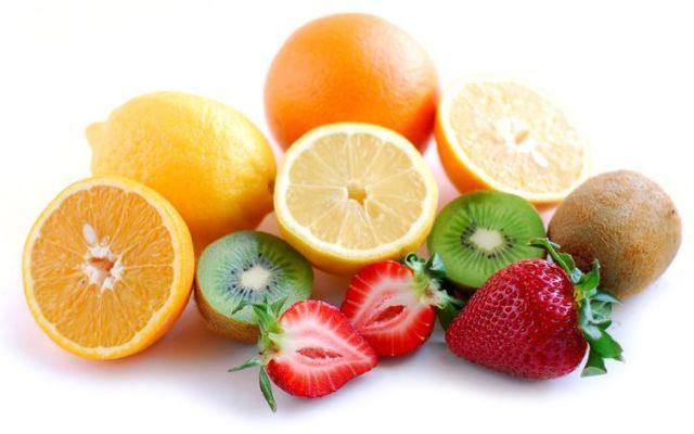 Mayoría de población mundial tiene déficit en consumo de frutas y verduras - Frutas y verduras estimulan antojo de comida chatarra