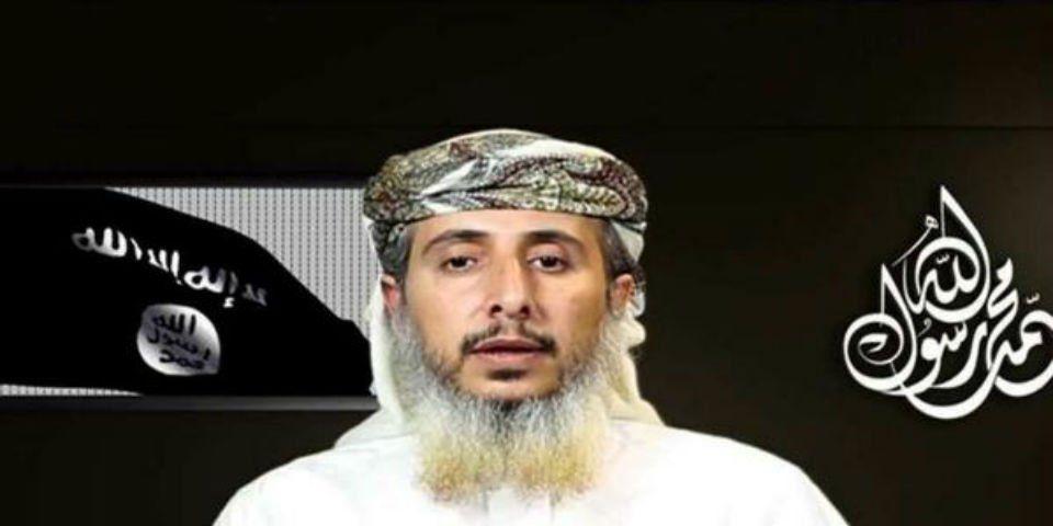 Nasser Bin Ali Al Ansi