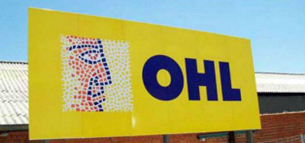 SCT ordena investigar contratos de OHL - Foto de archivo