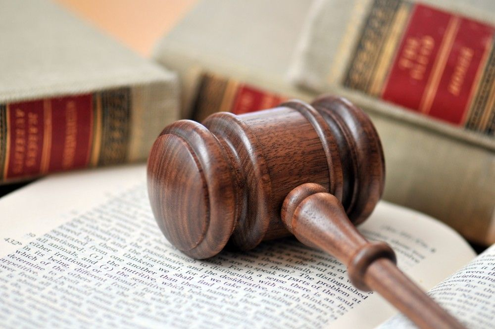 Ya puede tramitar amparos por internet - Juez fallo