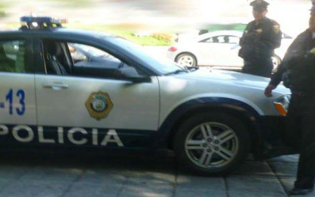 Detienen a supuesto policía que agilizaba promociones en la SSPDF - Patrulla del DF