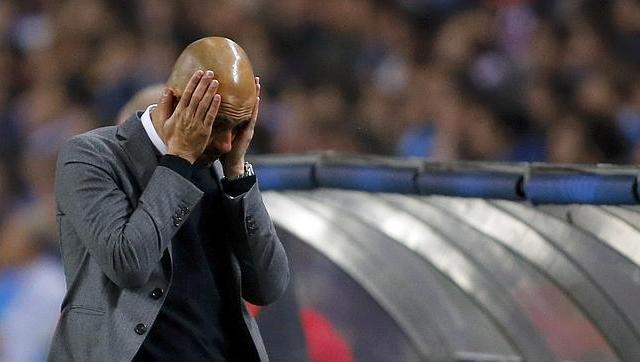 Aficionados del Bayern piden salida de Guardiola - Aficionados del Bayern piden salida de Guardiola