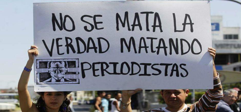 Secuestran a periodista en Guerrero - Libertad de Expresión