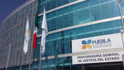 Mando policial se entrega a la justicia por asesinar a joven - PGJ Puebla