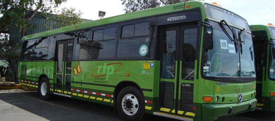 Camiones RTP