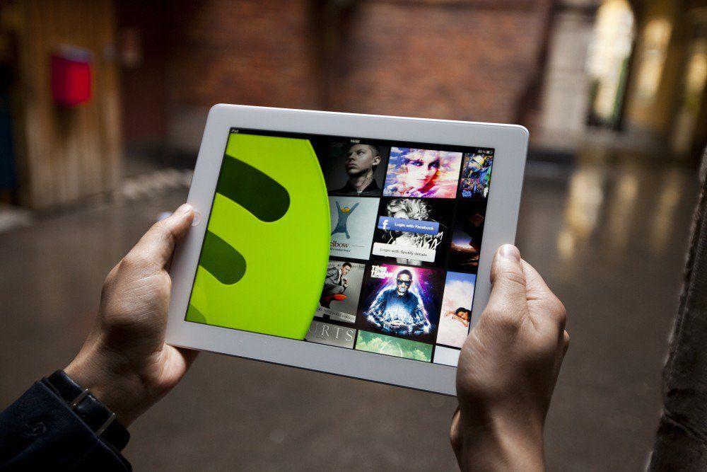 Actualización en Spotify podría tener acceso a tus fotos y ubicación exacta - spotify