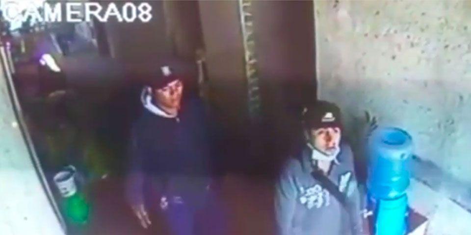 Video: Así opera banda de asaltantes en Michoacán - Banda de asaltantes en Michoacán