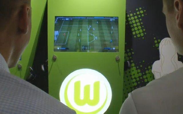 Wolfsburgo contrata dos videojugadores - Foto de cuatro.com