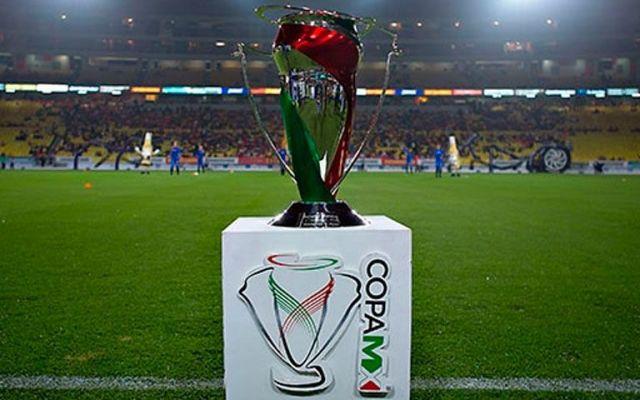 Definidos los cuartos de final en Copa MX - Foto de Liga MX