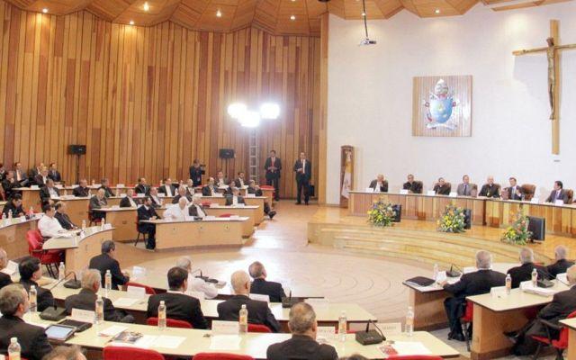 Papa Francisco no tiene miedo a hablar de temas controversiales: CEM - Foto de Internet