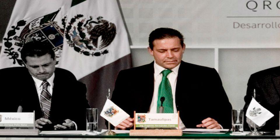 Acusación por lavado de dinero en EE. UU. es una gran confusión: Hernández Flores - Foto de Animal Político.
