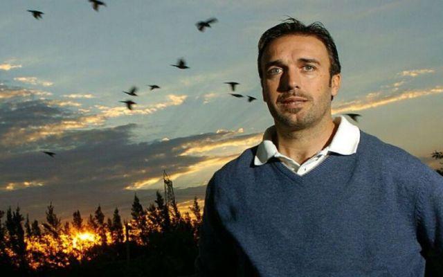 Florencia nombra ciudadano de honor a Gabriel Batistuta - Foto de lavoz.