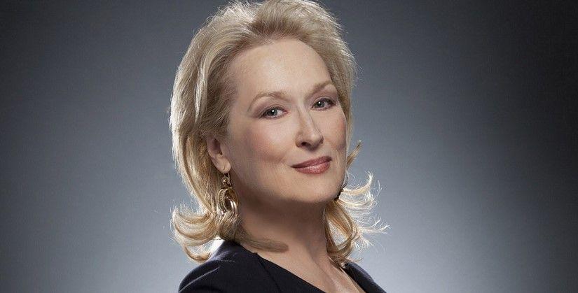Información predeterminados adultos Meryl-Streep