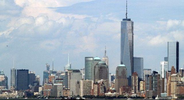 La construcción del One WTC en dos minutos - Foto de Internet