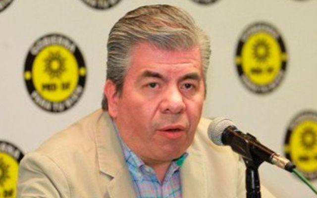 Impugna PRD elección en Miguel Hidalgo - Foto de Quadratín
