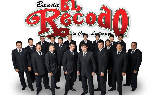 Banda el Recodo actuará por primera vez en España