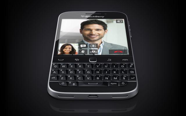"""BlackBerry dejará de fabricar su modelo """"Classic"""" - Foto de Internet"""