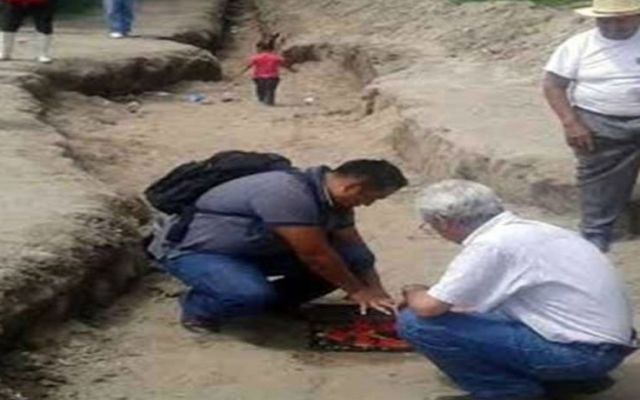 CENAPRED explica el origen de ruidos extraños en Puebla - Foto de Excélsior